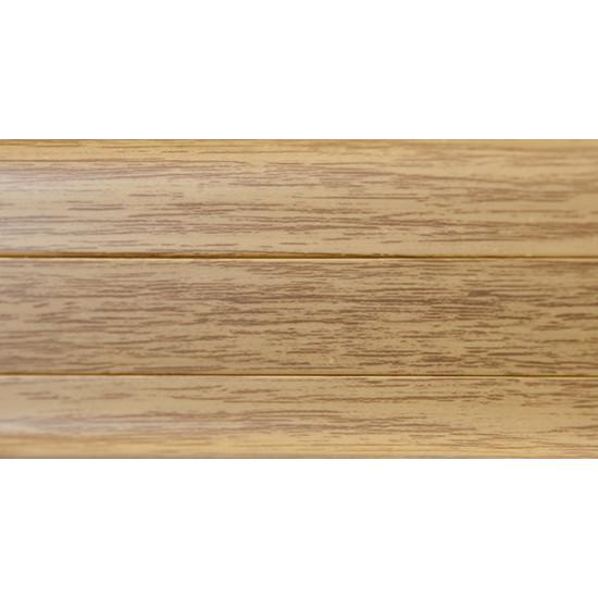 PVC grīdlīstes MAXI 806-2 2500mm*60mm