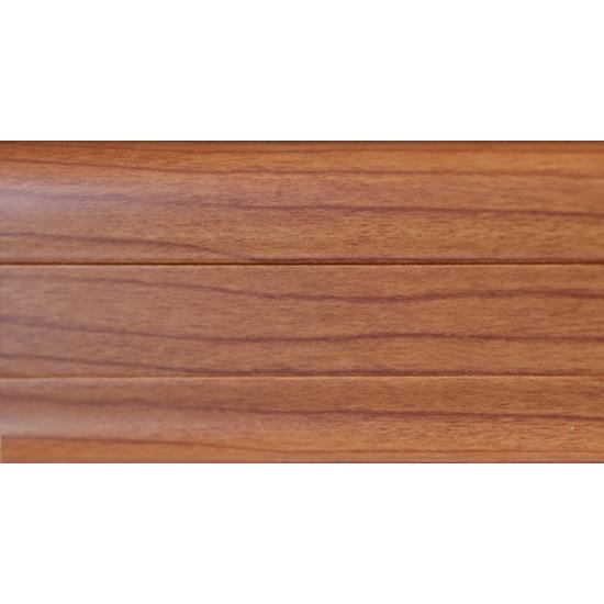 PVC grīdlīstes MAXI 815-2 2500mm*60mm