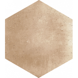 Flīzes FLAMENCO FLM02 28*33 standart natural HEXAGON