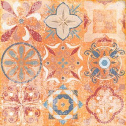 Flīzes FLAMENCO FLM06 33*33 standart natural patchwork