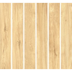 Flīzes WD Amber Oak AO03 19.7*119.3 rectified glazed natural  vai structura