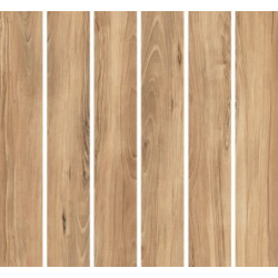 Flīzes WD Cherry CR04 19.7*119.3 rectified glazed natural