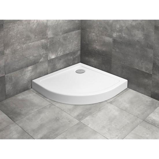 Dušas paliknis Radaway Doros A Compact 90x90