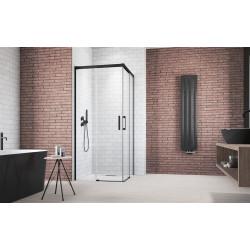 Radaway dušas kabīne Idea Black KDD 90