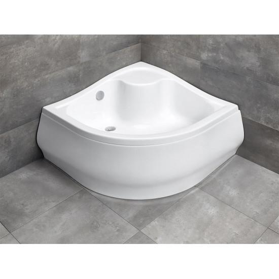 Dušas paliknis Radaway Korfu A 80x80