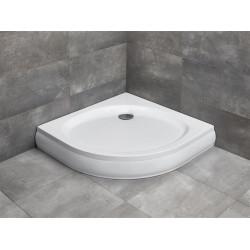 Dušas paliknis Radaway Patmos A 80x80