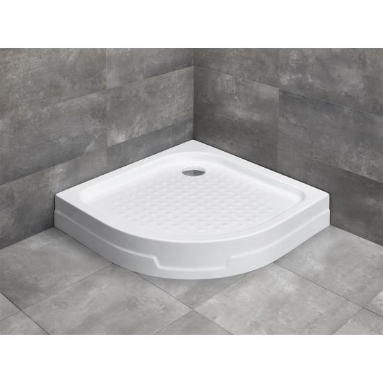 Dušas paliknis Radaway Rodos B Compact 90x90
