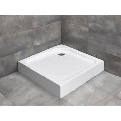Dušas paliknis Radaway Rodos C Compact 80x80