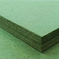 Apakšklājs koka KONSTRUKTOR  4.8 mm siltajām grīdām